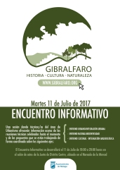 cartel gibralfaro 2017